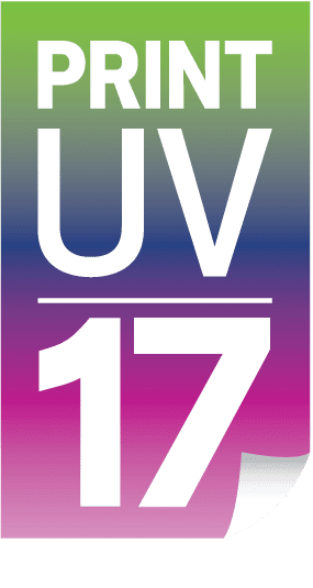 PrintUV 17 logo