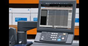 AccurioPress C2070 controller copy