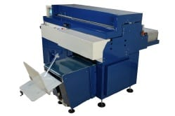 fully-automated PUR Perfect Binder