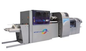 Packaging Digital Press