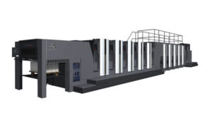 Commercial Offset Press