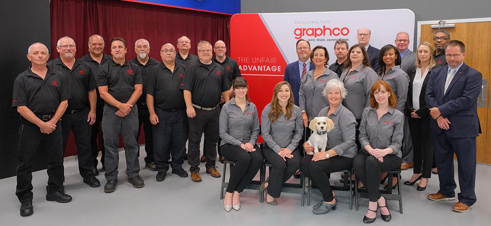 Graphco Group